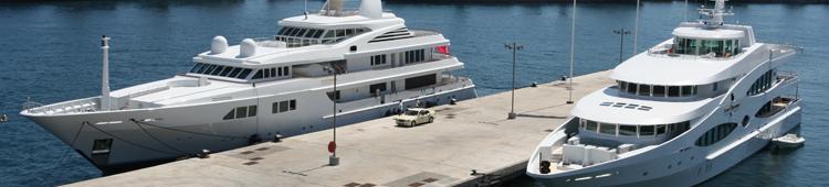 yacht agency